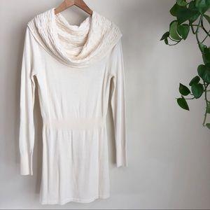 Cache' luxury angora blend sweater tunic❤️